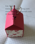 valentine Milk Carton side
