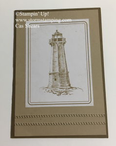 memories & More lighthouse